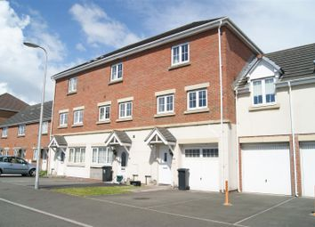 Thumbnail 3 bed town house for sale in The Mews, Aberavon, Port Talbot
