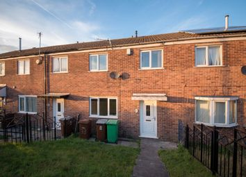 Thumbnail 2 bed town house to rent in Flaxton Way, Nottingham