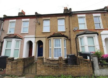 Thumbnail 3 bed terraced house for sale in Grainger Road, Wood Green