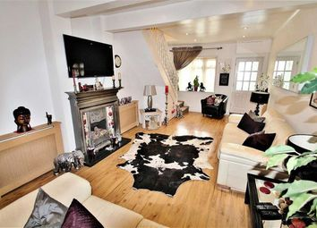 Thumbnail 3 bedroom terraced house for sale in Lower Queens Road, Buckhurst Hill, Essex