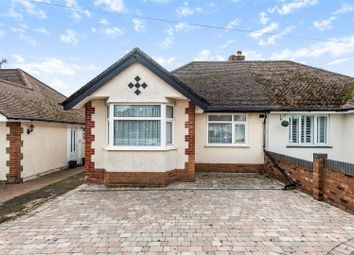 2 bed semi-detached bungalow for sale in Sherborne Way, Croxley Green, Rickmansworth WD3
