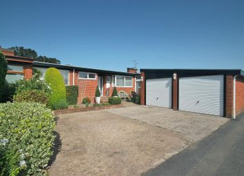 Thumbnail 4 bed bungalow for sale in Muzzle Patch, Tibberton, Gloucester