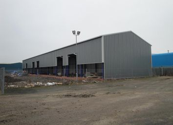 Thumbnail Light industrial for sale in 5 Terraced Industrial Units, Algores Way, Wisbech, Cambridgeshire