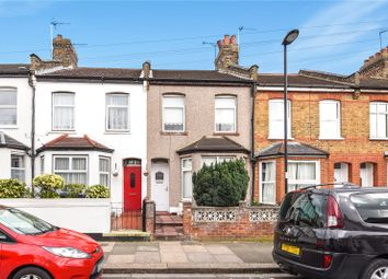 Thumbnail 3 bed terraced house for sale in Millais Road, Enfield, Middlesex