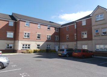 Thumbnail 2 bed flat to rent in New Belvedere Close, Stretford, Manchester
