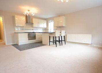 Thumbnail 1 bedroom flat to rent in Elderberry Bank, Basingstoke