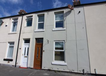 Thumbnail 2 bed terraced house to rent in Pleasant Grove, Thornton