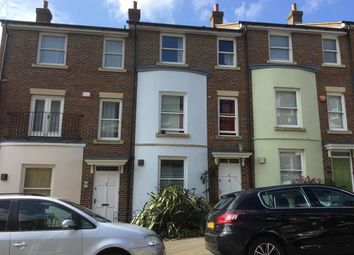 Thumbnail 5 bed terraced house for sale in Albion Road, Ramsgate, Kent