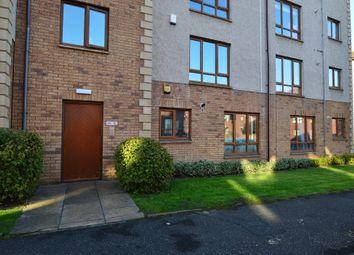 Thumbnail 1 bed flat for sale in Binney Wells, Kirkcaldy, Kirkcaldy