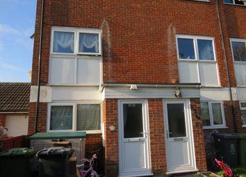 Thumbnail 2 bed property for sale in Marlborough Green Crescent, Martham, Great Yarmouth