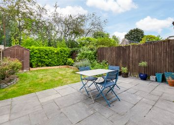 Thumbnail 2 bed terraced house for sale in Boileau Road, London