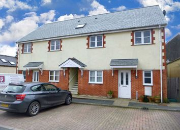 Thumbnail 1 bed flat to rent in The Mowhay, Holsworthy
