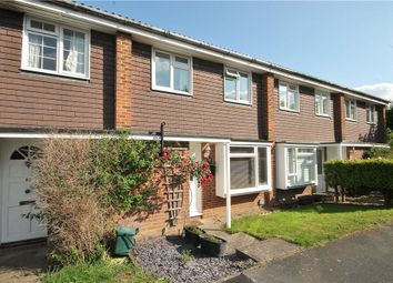 Thumbnail 3 bed terraced house for sale in Kenton Way, Goldsworth Park, Woking, Surrey