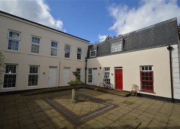Thumbnail 2 bed mews house for sale in Monterey Close, London