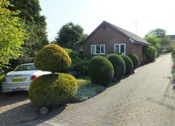 Thumbnail 2 bedroom detached bungalow for sale in The Green, Totley, Sheffield