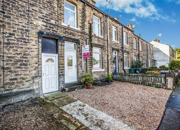 Thumbnail 3 bedroom terraced house to rent in Halifax Road, Huddersfield