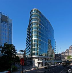 Thumbnail Office to let in 1-1 London Wall, London