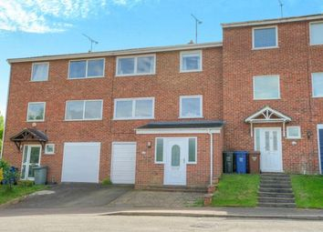 Thumbnail 3 bed terraced house for sale in Dexter Close, Banbury, Oxfordshire, Oxon