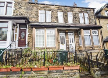 Thumbnail 4 bed terraced house for sale in Duckworth Grove, Bradford
