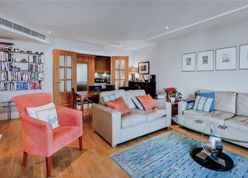 Thumbnail 3 bed flat for sale in Thames Point, The Boulevard, London
