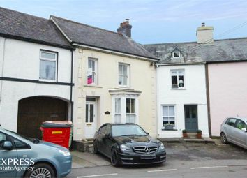 Thumbnail 3 bed terraced house for sale in Llangadog, Llangadog, Carmarthenshire