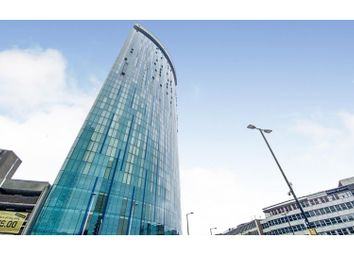 10 Holloway Circus Queensway, Birmingham B1. 3 bed flat for sale