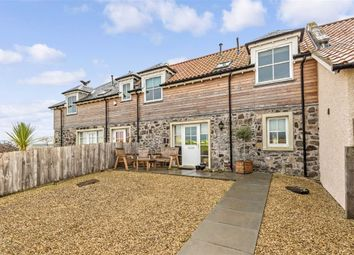 Thumbnail 2 bed terraced house for sale in Pitlethie Steading, Leuchars, St. Andrews