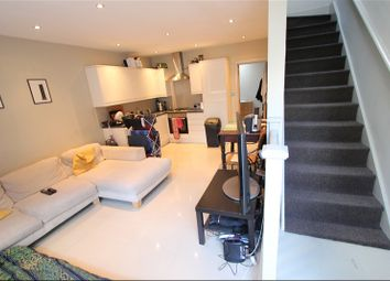 Thumbnail 3 bed mews house to rent in Evering Mews, Stoke Newington, Hackney, London