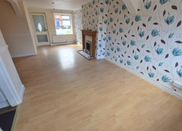 Thumbnail 3 bedroom property for sale in King Street, Heywood