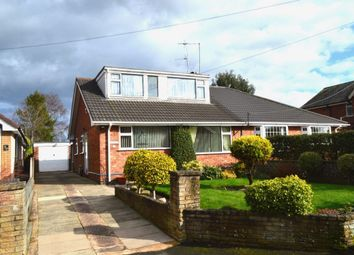 Thumbnail 3 bed bungalow for sale in King Street, Middlewich