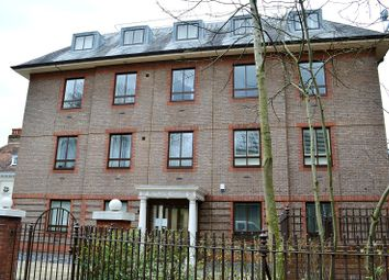 Thumbnail 1 bed flat to rent in South Street, Epsom, Surrey