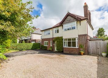 Thumbnail 5 bed detached house for sale in Garstang Road, Barton, Lancashire