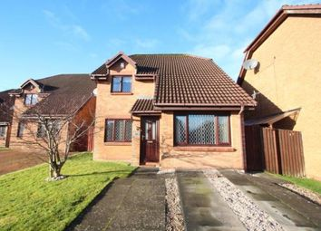 Thumbnail 4 bed detached house for sale in Eriskay Avenue, Newton Mearns, East Renfrewshire