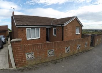 Thumbnail 3 bedroom bungalow to rent in Sunningdale Drive, Cudworth, Barnsley
