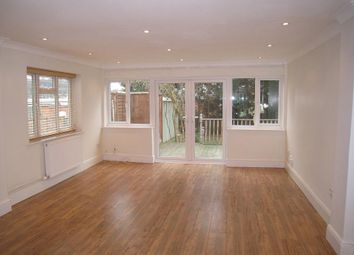 Thumbnail 3 bed detached house to rent in Earlswood Rd, Redhill