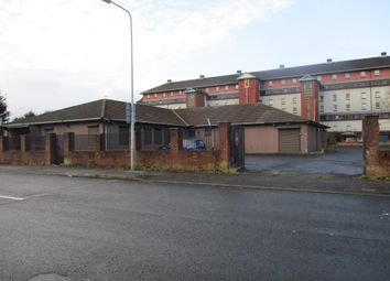 Thumbnail Office to let in 120 Glen Moriston Road, Glasgow