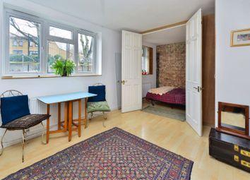 Thumbnail 1 bed flat to rent in Sigdon Road, Hackney