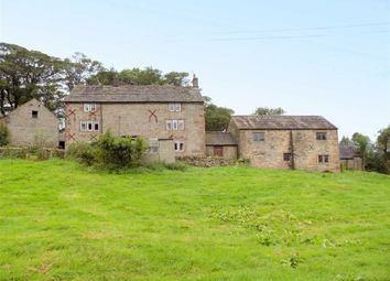 Thumbnail 2 bed detached house for sale in Meerbrook, Leek