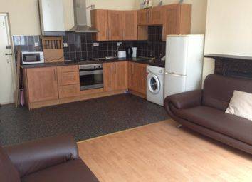Thumbnail 2 bed flat to rent in Constitution Hill, Birmingham