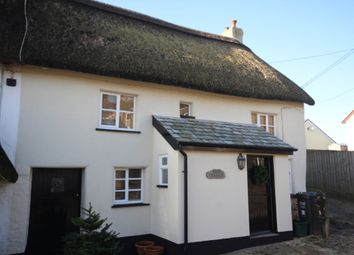 Thumbnail 2 bedroom cottage for sale in South Molton Street, Chulmleigh