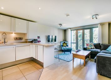 Thumbnail 2 bedroom flat to rent in Hanson Close, London