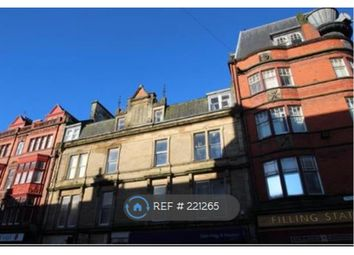 Thumbnail 5 bed flat to rent in Port Street, Stirling