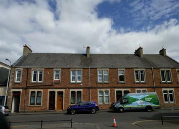 Thumbnail 2 bed flat for sale in Mid Street, Bathgate