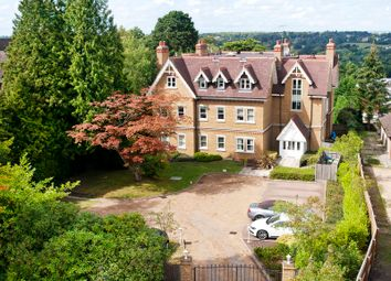 Thumbnail 2 bed flat to rent in 32 Broadwater Down, Tunbridge Wells