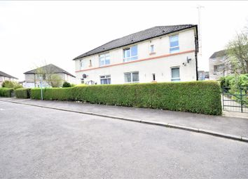Thumbnail 2 bed flat for sale in Avonbank Road, Glasgow