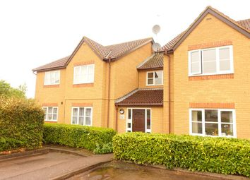 Thumbnail 1 bedroom flat to rent in Bantock Close, Browns Wood, Milton Keynes