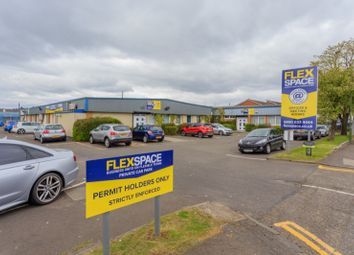 Office to let in Springkerse Industrial Estate, Whitehouse Road, Stirling FK7