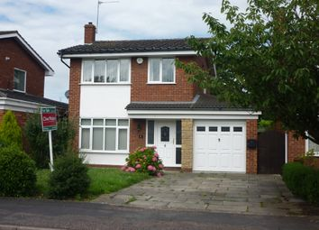 Thumbnail 3 bed detached house to rent in Gotham Road, Spital, Wirral