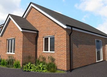 Thumbnail 2 bed bungalow for sale in Melwood Close, Penyffordd, Chester