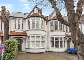 Thumbnail 4 bed flat for sale in St Georges Road, Palmers Green, London